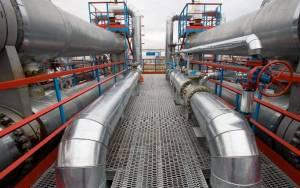 Gazprom: Το σχέδιο για τον South Stream έχει τελειώσει