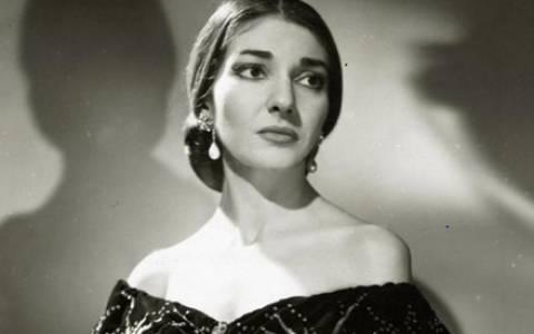 Μαρία Κάλλας, η απόλυτη ντίβα της όπερας