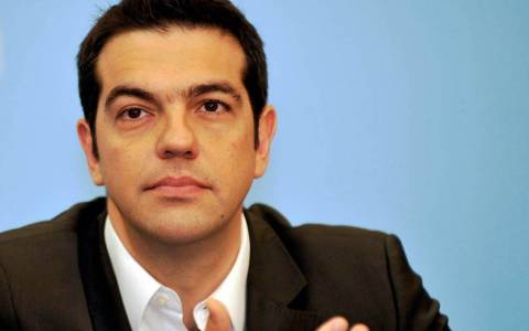 SYRIZA leads 4.5 pct over New Democracy in new poll