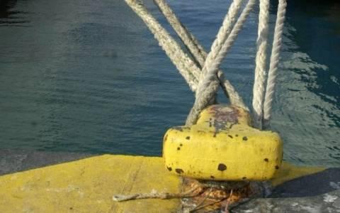 Νεκρός επιβάτης σε πλοίο προς τη Ρόδο