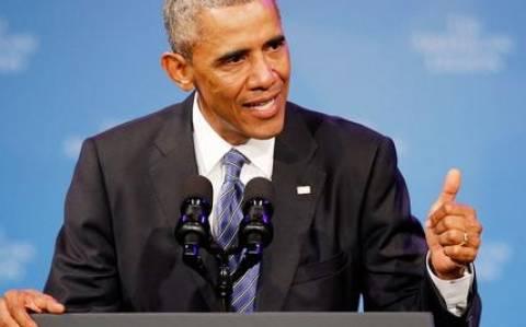 Ομπάμα: 263 εκατ. δολ. για μέτρα μετά τα επεισόδια