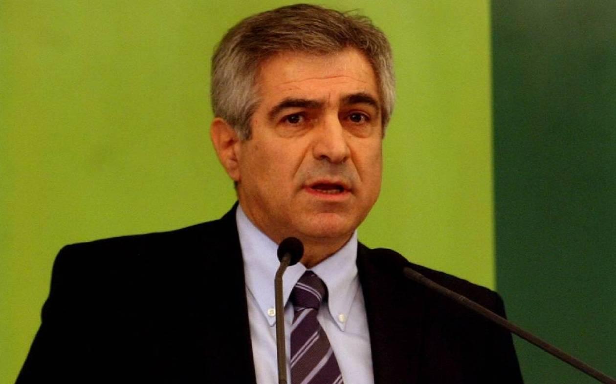 Καρχιμάκης: H κυβέρνηση  απάλλαξε με νόμο απατεώνες