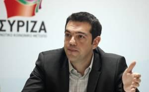 Τσίπρας: Είμαστε έτοιμοι να αναλάβουμε τη διακυβέρνηση