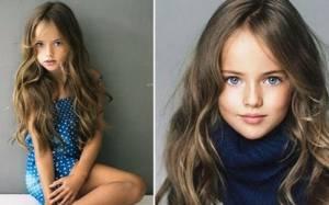 Pimenova: Το ομορφότερο κορίτσι στον κόσμο είναι Αιγόκερως