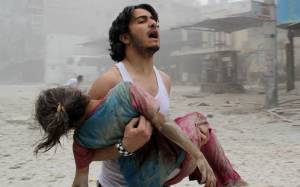 Συρία: Θλιβερός ο απολογισμός των θυμάτων από τον πόλεμο