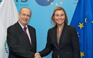 Η θέση της ΕΕ για τις τουρκικές προκλήσεις είναι σαφής