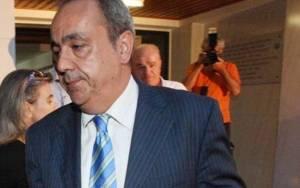 Παραιτήθηκε ο δήμαρχος Πάφου Σάββας Βέργος