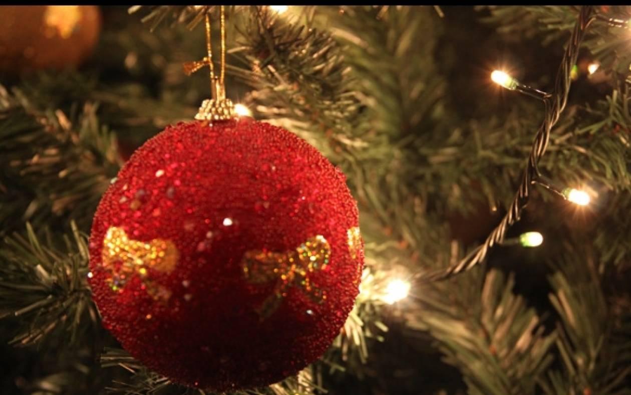 Τι πρέπει να ξέρετε για τα χριστουγεννιάτικα λαμπάκια