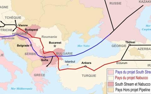 ΕΕ: Η Ρωσία ξεκίνησε ενεργειακό πόλεμο