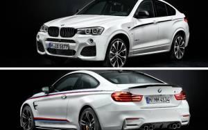 BMW: Νέα Αξεσουάρ M Performance στο Essen Motorshow