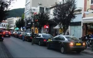 Νέο κρούσμα επίθεσης σε ταξιτζή στην Ξάνθη