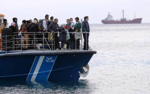 Στην Αμυγδαλέζα μεταφέρονται τα ασυνόδευτα παιδιά του Baris