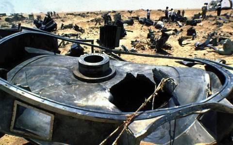 Οι τζιχαντιστές απειλούν με «βρόμικη» βόμβα