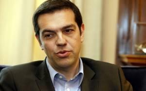 La Republica: Ο Τσίπρας υποσχέθηκε να συνεργασθεί με Ντράγκι
