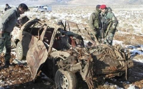 Λίβανος: Πολύνεκρη ενέδρα ενόπλων σε στρατιώτες