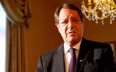 Κύπρος: Επιτυχής η εγχείρηση του Προέδρου Αναστασιάδη