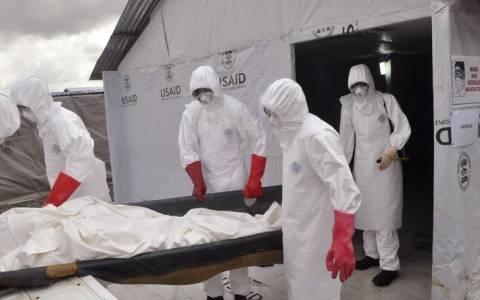 Έμπολα: Σε καραντίνα μία ακόμη επαρχία της Σιέρα Λεόνε