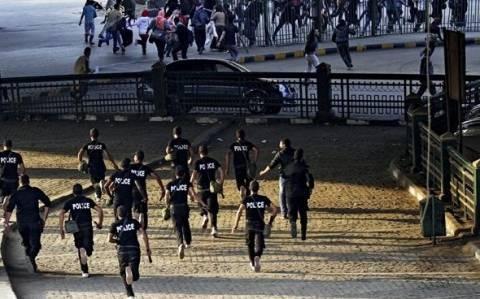 Αίγυπτος: Εις θάνατον 185 άτομα για επίθεση σε αστυνομικούς