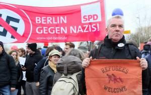 Βερολίνο: Νέα εφαρμογή για smartphones κατά των… ναζί!