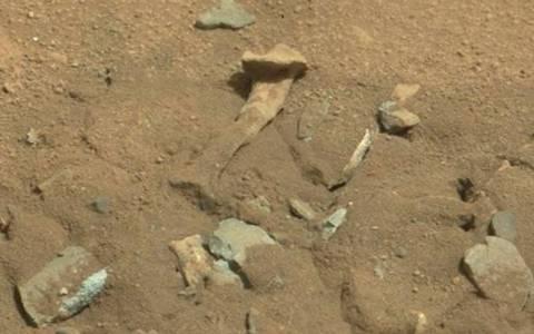 Βρέθηκαν ανθρώπινα οστά σε παραλία των Νέων Μουδανιών