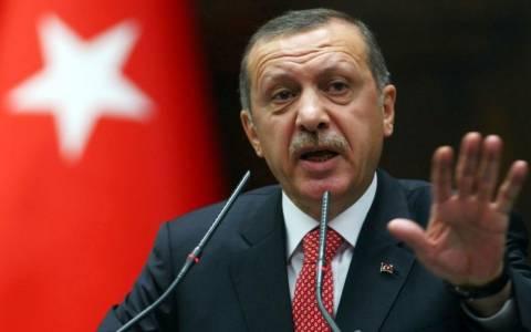 Λυπημένος για τις γνώσεις των νεαρών Τούρκων ο Ερντογάν…