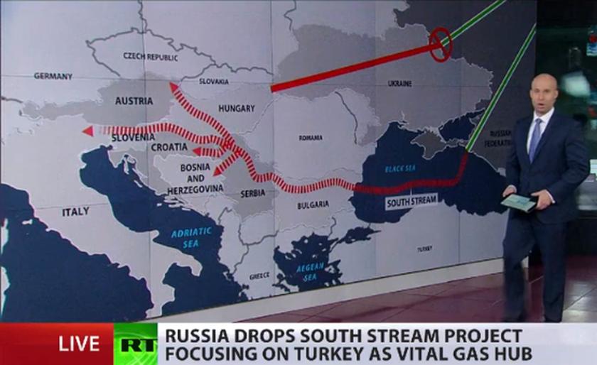 Ο ενεργειακός «πόλεμος», ο Πούτιν και τα οφέλη της Αγκύρας