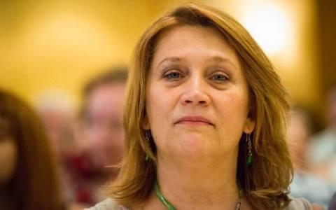 Αστυνομικές αυθαιρεσίες καταγγέλλει η Α. Σταμπουλή