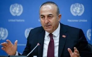 Τούρκος και Βρετανός ΥΠΕΞ συζήτησαν για το Κυπριακό