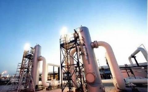 «Κλειδώνει» ο αγωγός που θα μεταφέρει φυσικό αέριο