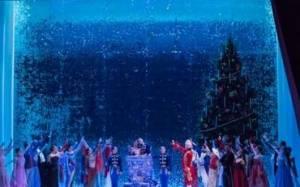Χριστούγεννα με τον Καρυοθραύστη στο Θέατρο Ολύμπια