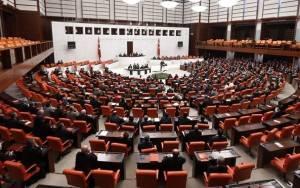 Τουρκία: Ψηφίστηκε το επίμαχο νομοσχέδιο