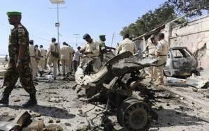 Σομαλία: Οι ισλαμιστές ανέλαβαν την ευθύνη για την επίθεση
