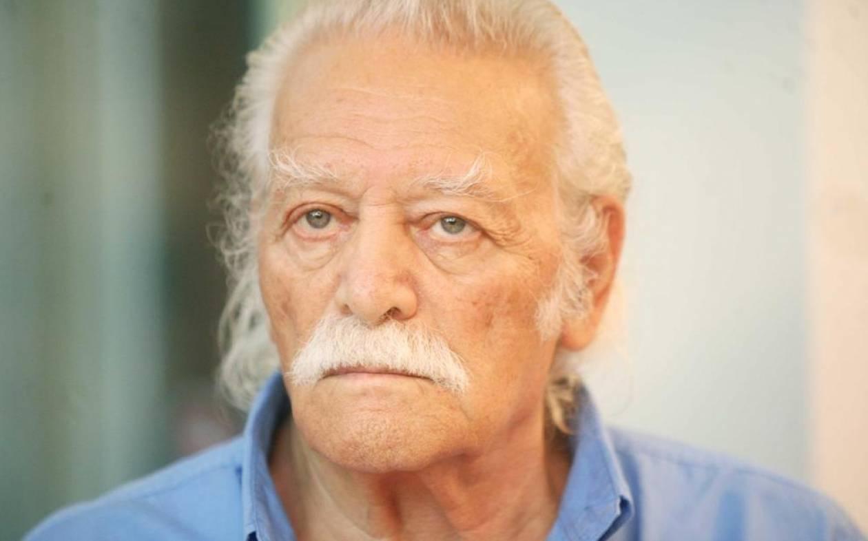 Μ. Γλέζος: Η θέση του Νίκου Ρωμανού είναι μέσα στη ζωή