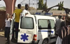 Νιγηρία: Εκατόμβη θυμάτων από την επίθεση της Μπόκο Χαράμ