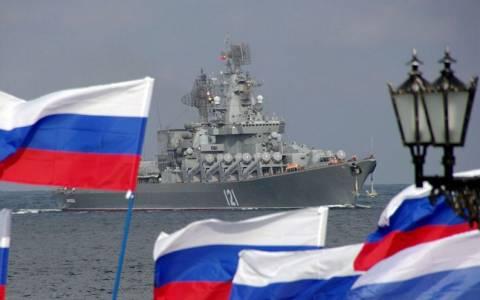 Ρωσία: Θα παραλάβει μία νέα φρεγάτα και 2 υποβρύχια το 2015