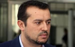 Παππάς: Σε πολιτικό αδιέξοδο ο Σαμαράς