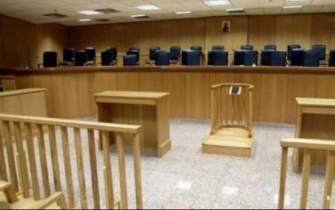 Ισόβια κάθειρξη σε 59χρονο συζυγοκτόνο