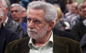 ΣΥΡΙΖΑ για Ρωμανό: Ατελέσφορη η νομοθετική πρωτοβουλία