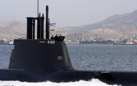 Ανοιχτά για επίσκεψη πλοία του ΠΝ από την Παρασκευή