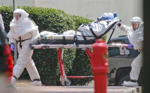 Ύποπτο κρούσμα Έμπολα στην Ατλάντα