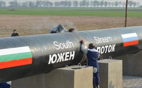 Νέο «SouthStream» ετοιμάζει η Ρωσία