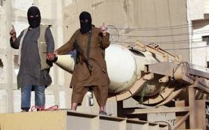 Κέντρο εκπαίδευσης στη Λιβύη έχει δημιουργήσει το ΙK