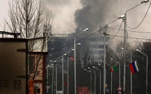 Τσετσενία: Συμπλοκές με 9 νεκρούς