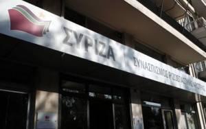 Συνάντηση αντιπροσωπειών ΣΥΡΙΖΑ και ΔΗΜΑΡ