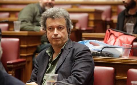 Τατσόπουλος για Ρωμανό: Έρχεται η τέλεια καταιγίδα