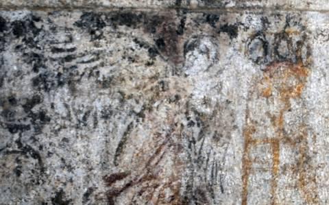 Αμφίπολη: Στις παραστάσεις των επιστυλίων η λύση του γρίφου;