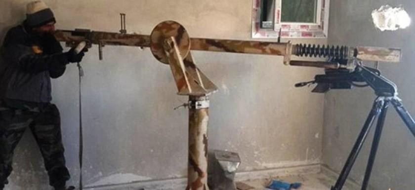 Αυτό είναι το νέο φονικό όπλο των τζιχαντιστών (photos)