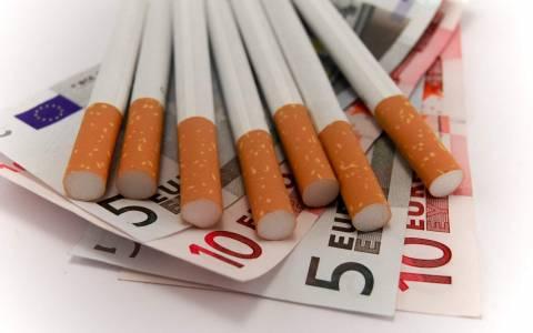 Νέα αύξηση λαθρεμπορίου καπνού στις μεγάλες πόλεις της χώρας