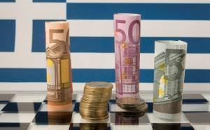 Στα 3,5 δισ. ευρώ το πρωτογενές πλεόνασμα