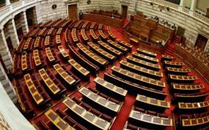 Την Τρίτη η τροπολογία για τη φοίτηση των κρατουμένων